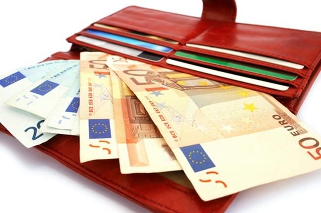 Как выбрать кошелек для привлечения денег? фото