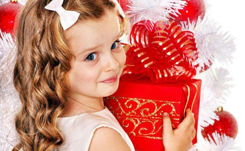 Что подарить девочке на 10 лет? фото