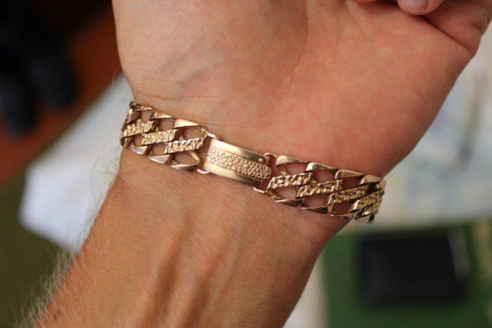 К чему снится золотой браслет на руке? фото