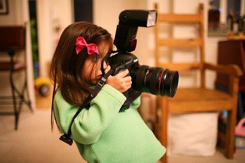 Как стать профессиональным фотографом? фото