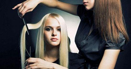 Как выбрать хорошего парикмахера? фото