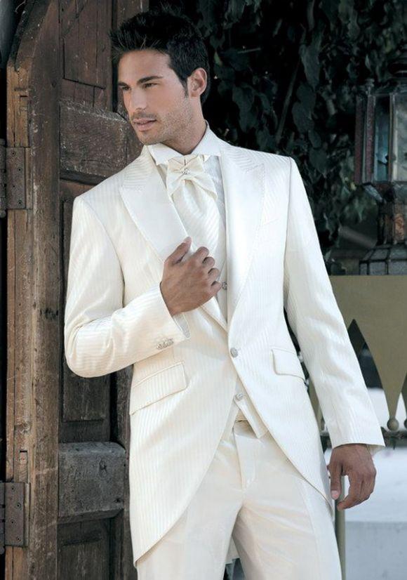 К чему снится белый костюм? фото