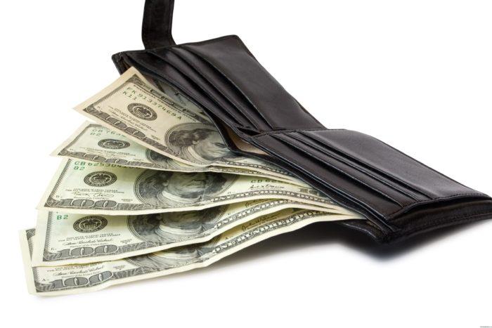 К чему снится найти деньги крупные? фото