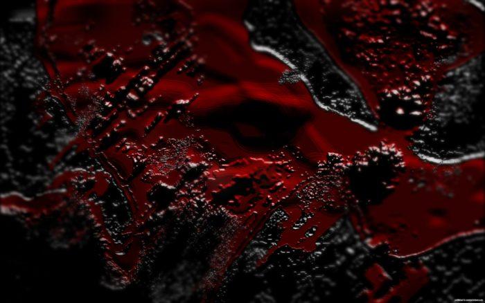 К чему снится черная кровь? - фото