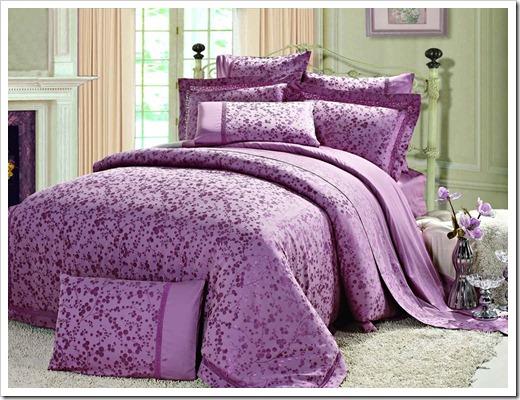 Какую ткань выбрать для постельного белья? - фото