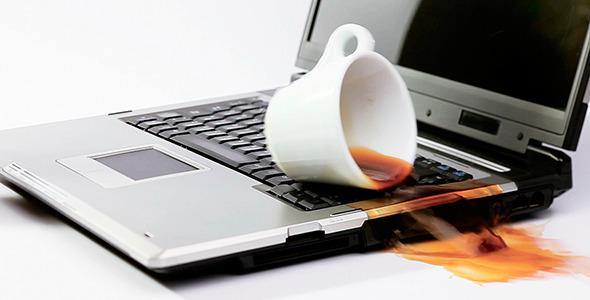 Что чаще всего ломается в ноутбуках? фото