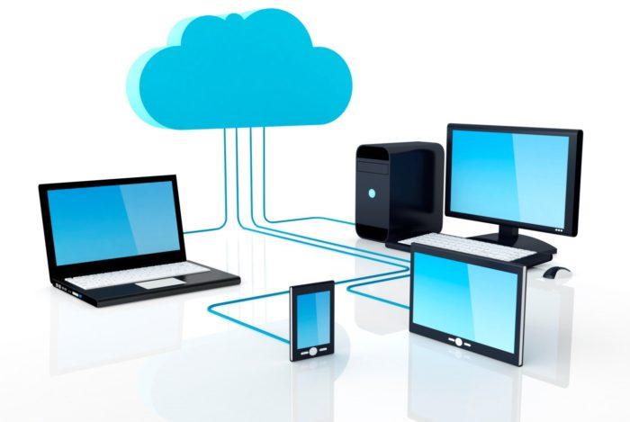 Что такое виртуальный хостинг и для чего он нужен? фото