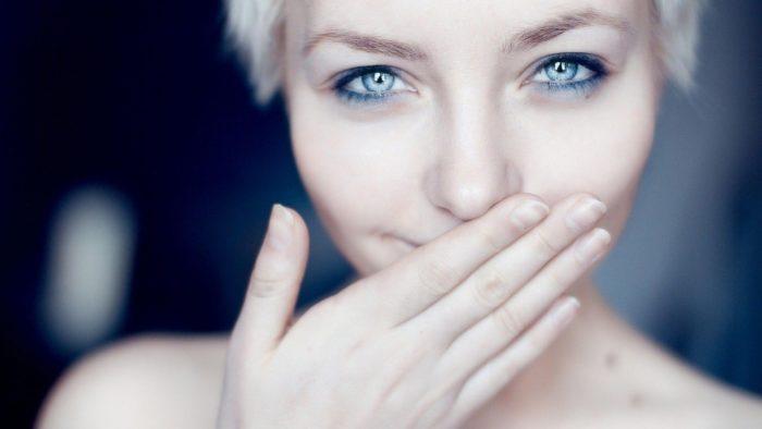 К чему снятся белые глаза? фото