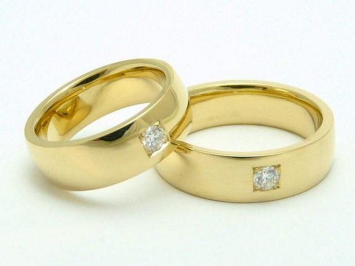 К чему снится чужое обручальное кольцо? фото