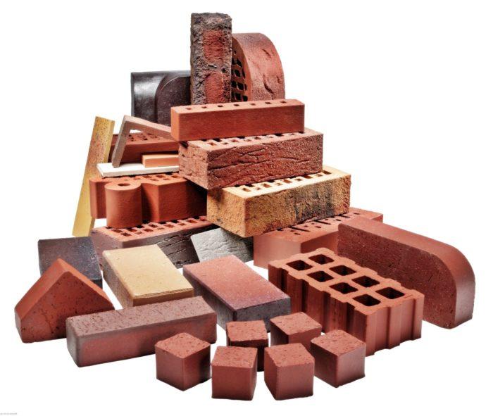 Как выбрать кирпич для строительства дома? фото