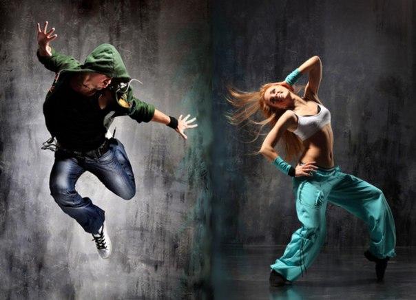 Какой стиль танца выбрать? фото