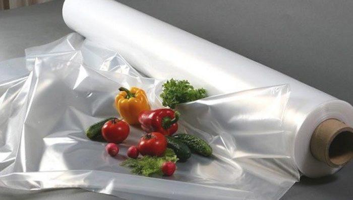Полиэтилен или полипропилен: что лучше для упаковки продуктов? фото