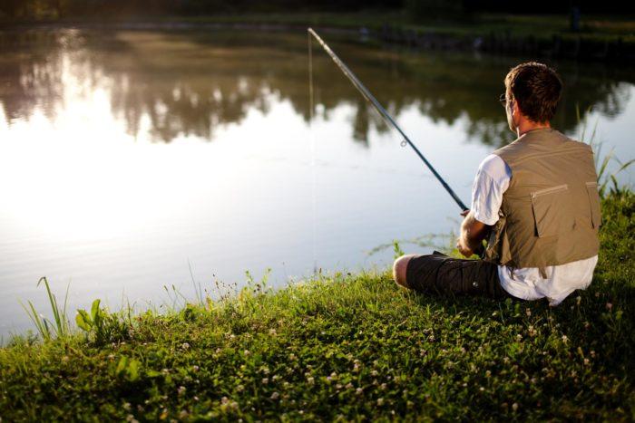К чему снится ловля рыбы мужчине? фото