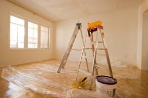 Как правильно подготовить квартиру к ремонту? фото