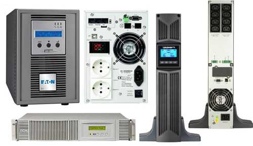 Как выбрать ИБП для домашнего компьютера? фото