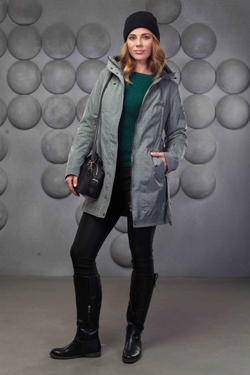 Чем хороши куртки с климат контролем? фото