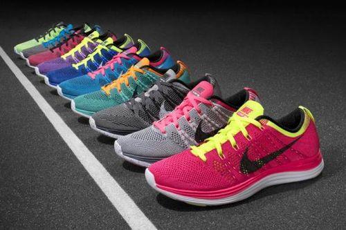 Как выбрать спортивную обувь для фитнеса? фото