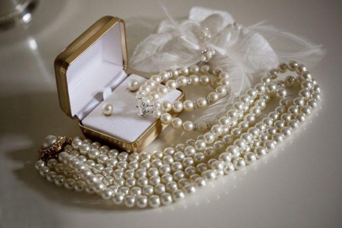 Как выбирать и носить жемчужные украшения? фото