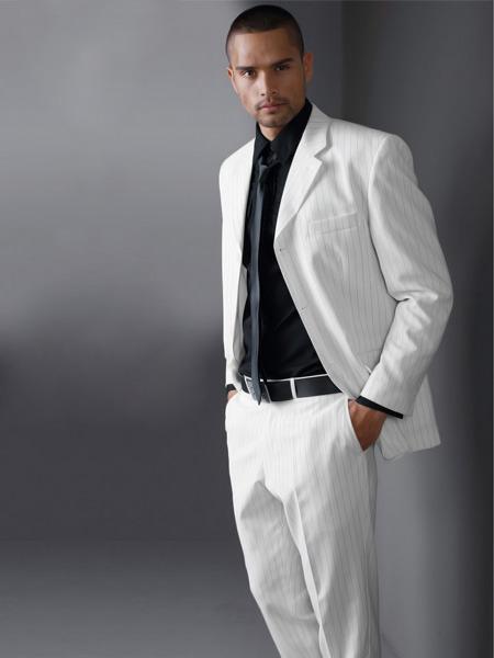 К чему снится мужчина в белом? фото