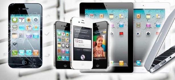 Что чаще всего ломается в технике Apple? фото