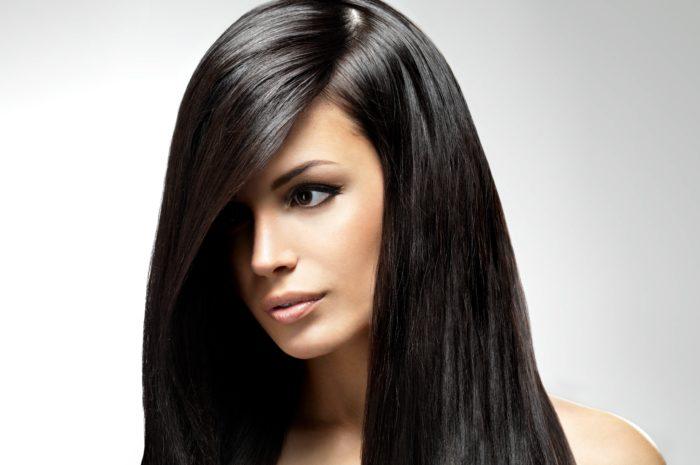 К чему снится черный цвет волос? фото