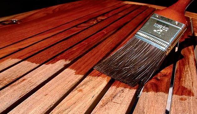 Как выбрать антисептик для древесины? фото