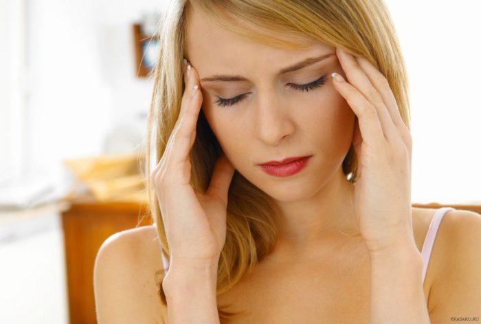 Как избавиться от головной боли в домашних условиях? фото