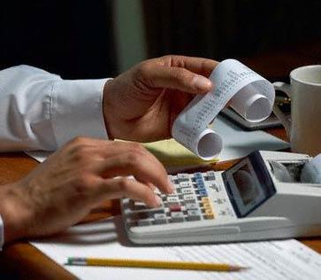 Что включает в себя бухгалтерское сопровождение фирмы? - фото