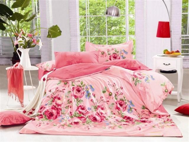 Как выбрать постельное белье по фен шуй? фото
