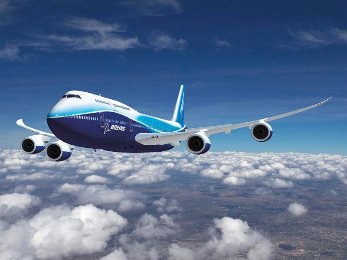 Как не бояться летать на самолетах? фото