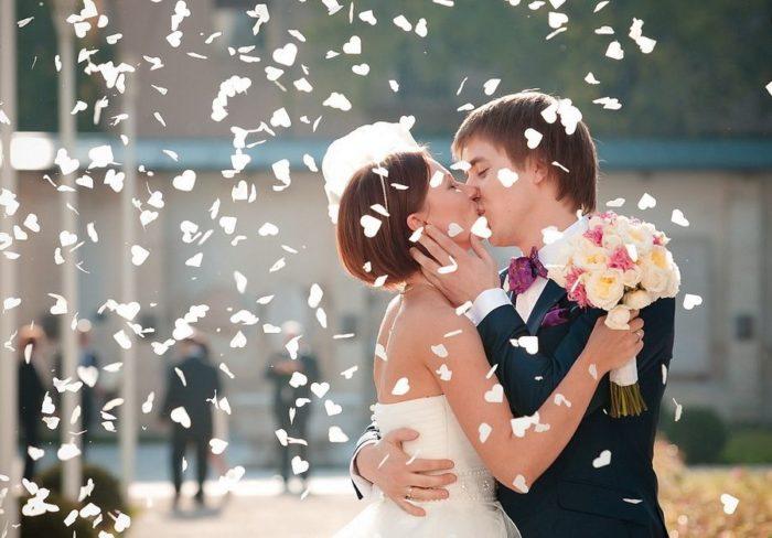 Как правильно организовать свадьбу? фото