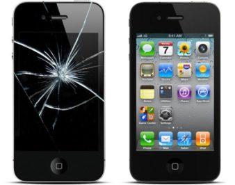 Ремонт-смартфона-iPhone4-–-что-нужно-знать-о-замене-стекла