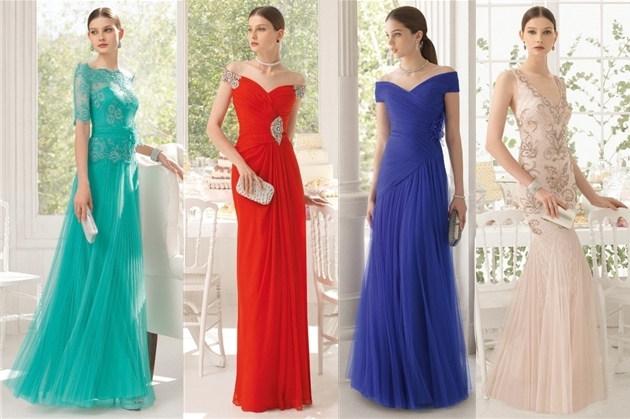 Как выбрать вечернее платье по фигуре? фото
