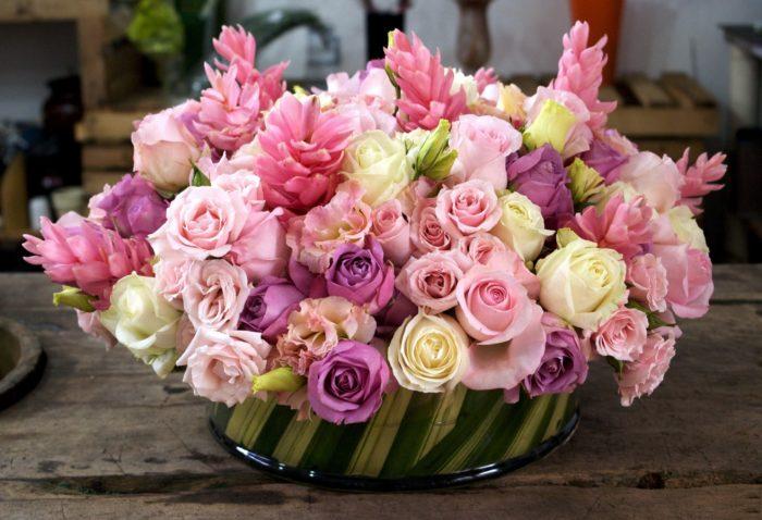 К чему снятся красивые розы? фото