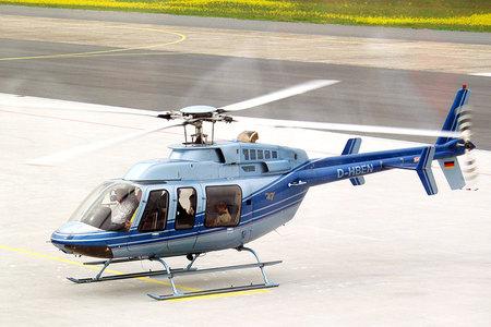 Как выбрать и купить частный вертолет? - фото