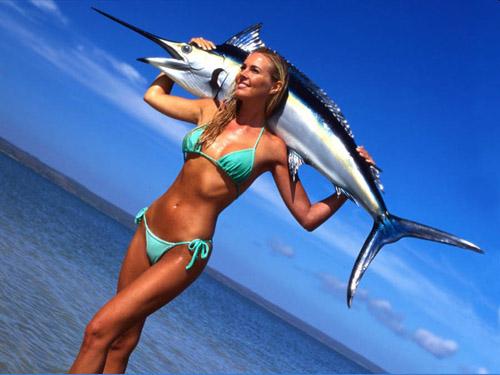 К чему снится рыба во сне женщине? фото