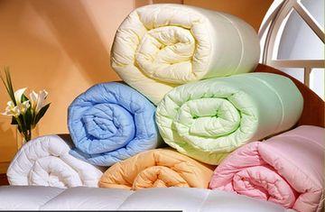 Какое одеяло лучше выбрать, с каким наполнителем? фото