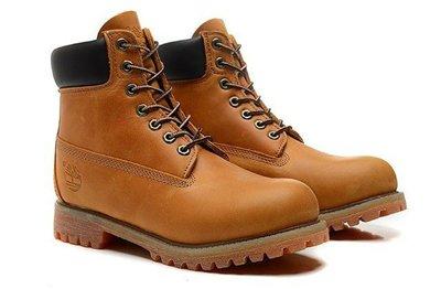 Тимберленды: мужские зимние ботинки номер один в мире. фото