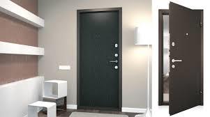 Как выбрать правильную отделку металлической двери? фото
