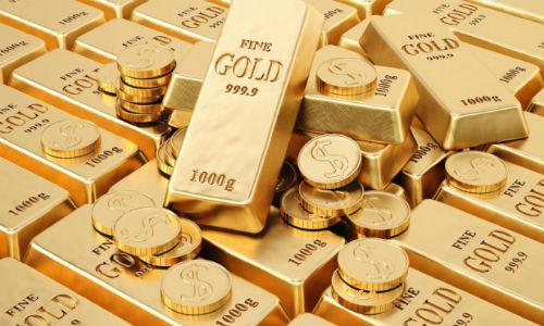 К чему снится золотой слиток? - фото