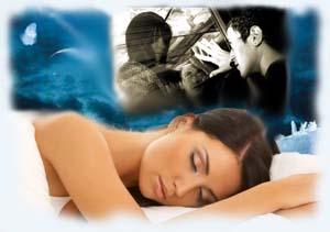 К чему снится бывший муж? фото