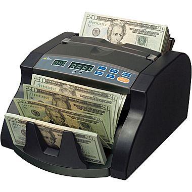 Как выбрать счетчик банкнот? фото