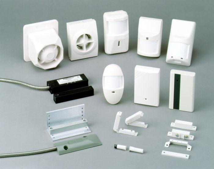 Как выбрать датчик движения охранной сигнализации? фото
