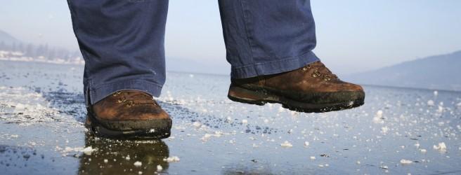 К чему снится ходить по льду? фото