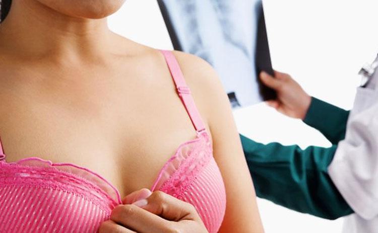 Как лечится рак молочной железы? фото