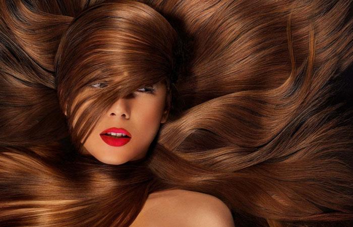 Как правильно ухаживать за нарощенными волосами? фото