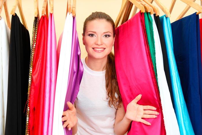 Какие ткани лучше: натуральные или синтетические? - фото