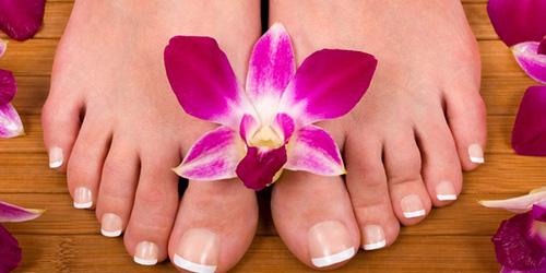 К чему снятся длинные ногти на ногах? фото