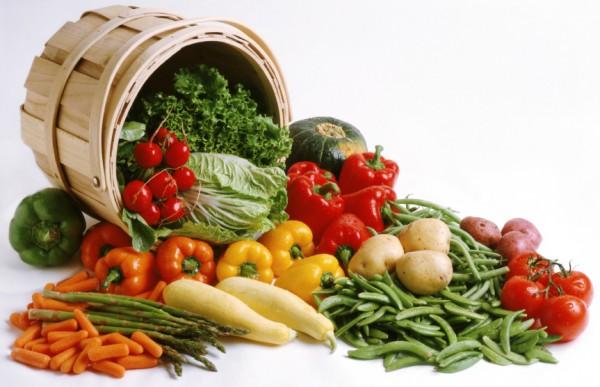 Как выбрать полезные продукты? фото