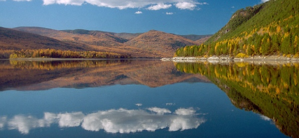 К чему снится речка с чистой водой? - фото